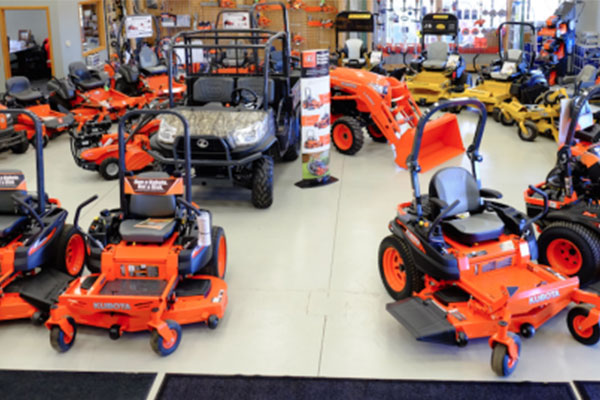 Kubota | Kent Equipment | Sparta, MI