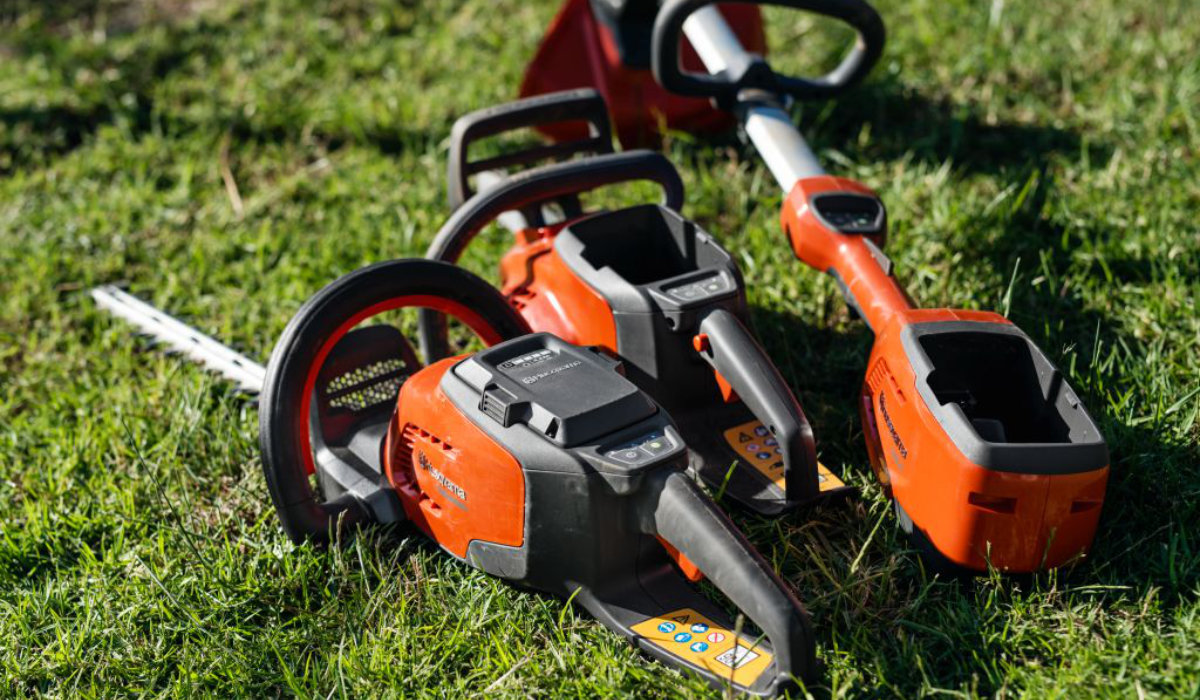 Husqvarna Featured Image